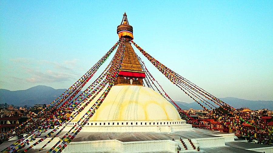 Kathmandu Sehenswürdigkeiten: Highlights in Kathmandu