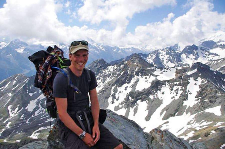 Die schönsten Trekkingtouren der Welt: Awesomatic
