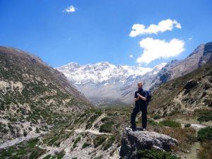Trekking im Annapurna-Gebiet ist ein absolutes Highlight