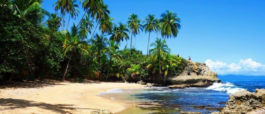 Karibikstrand Costa Rica