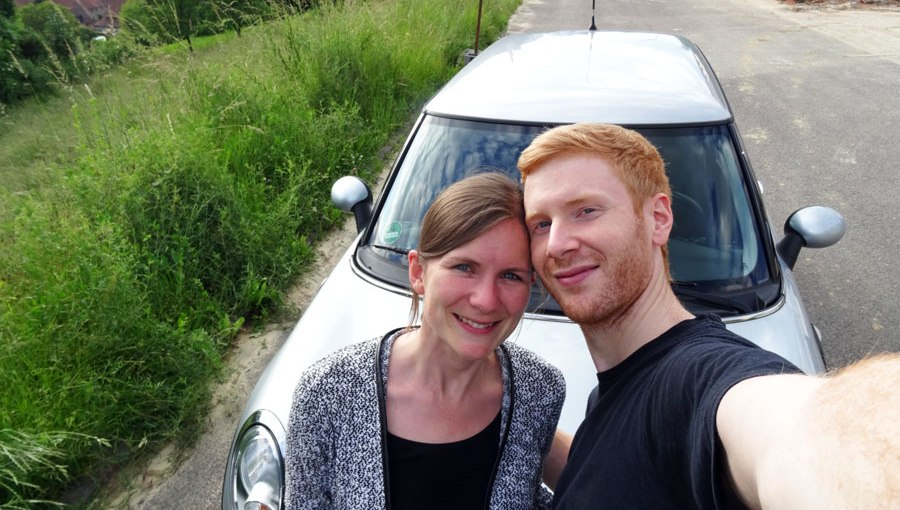 Weltreise Gefühlschaos: Wir verkaufen unser Auto!