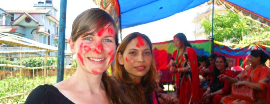 Waisenhaus-Kathmandu Nr-1