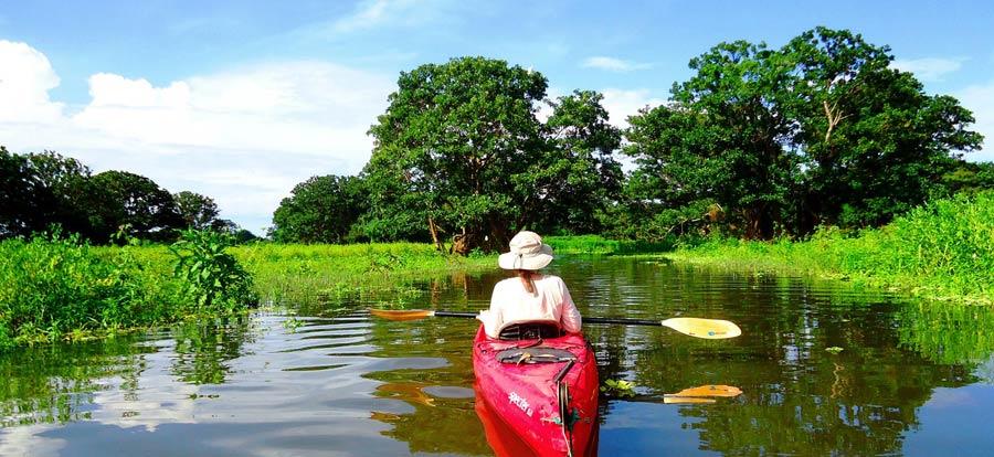 Abenteuer-Reise Nicaragua