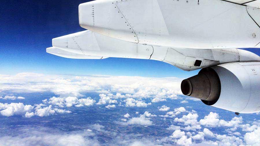 Russland Kosten: Flug