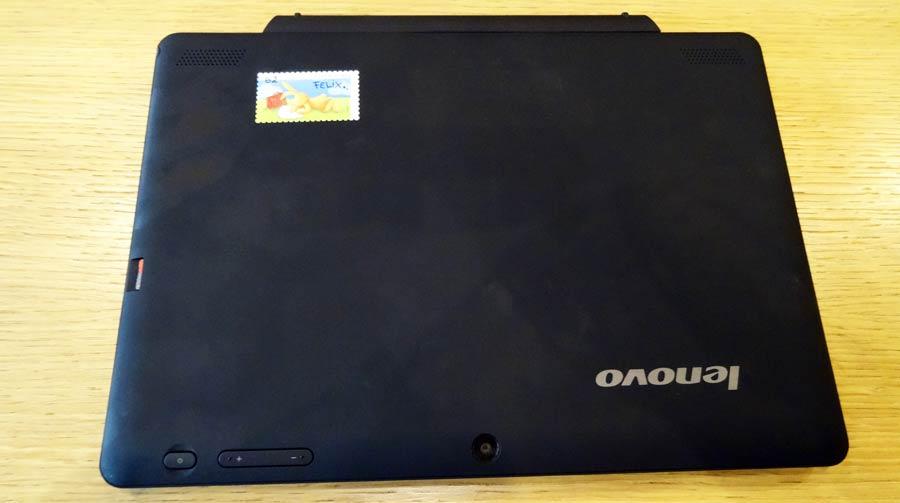 LenovoLaptop