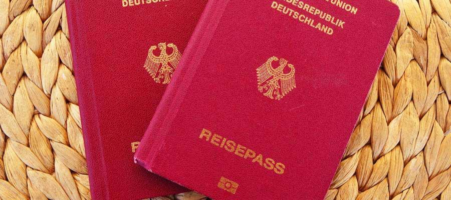 Weltreise Vorbereitung und Planung: Visa