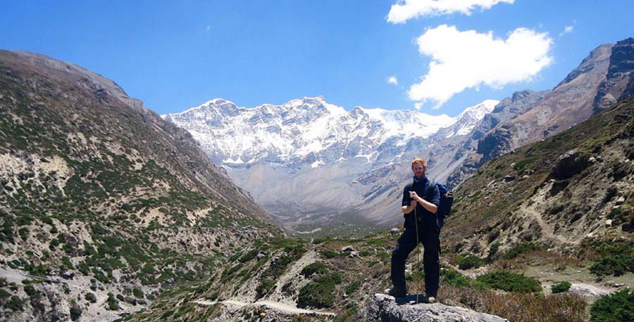 Trekken in Nepal ist ein absolutes Highlight!