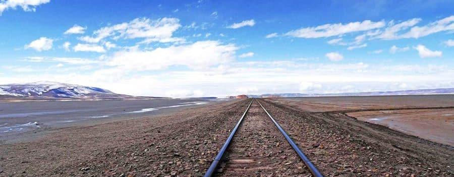 Beste Reisezeit in Bolivien ist zwischen Mai und Oktober
