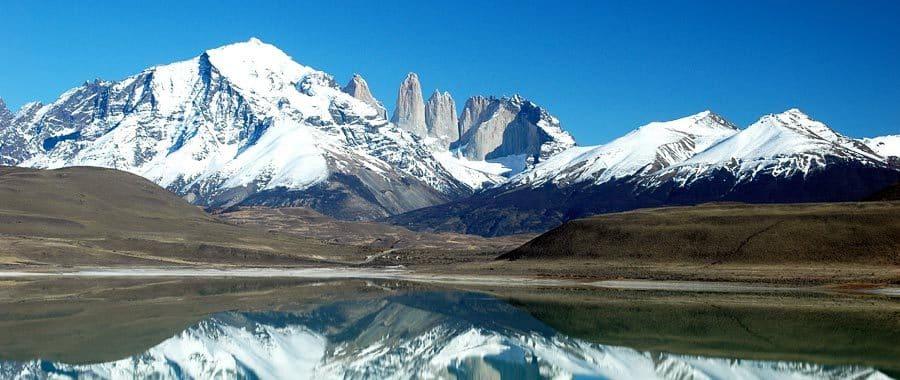 Der wunderschöne Fitz Roy in Argentinien