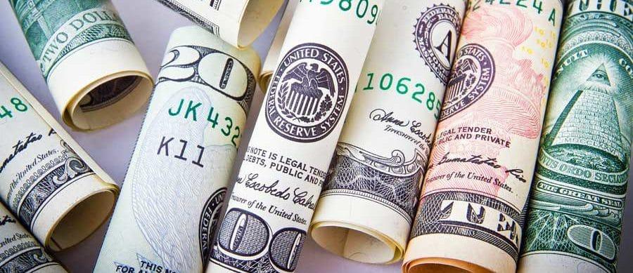 Auslandskrankenversicherung Weltreise Vergleich: Geld