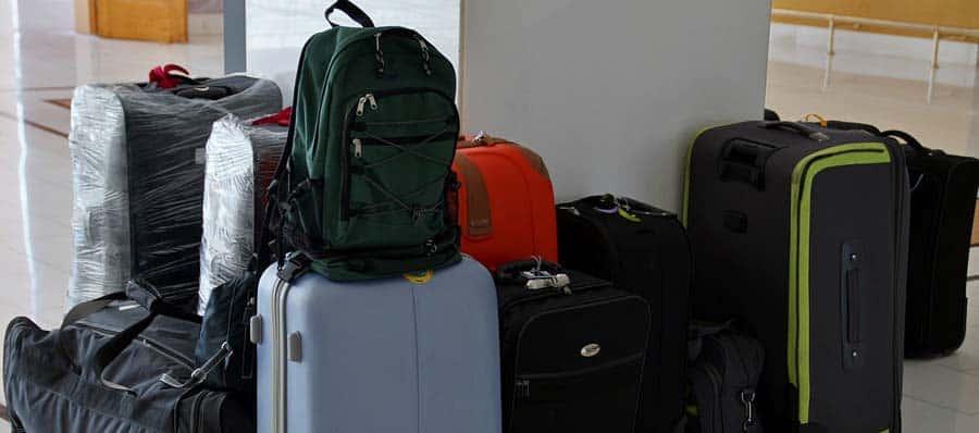 Reiseversicherung: Eine Reisegepäckversicherung ist für eine individuelle Weltreise eher unnötig.