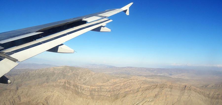 Mit unseren Tipps kannst Du günstige Flüge finden und buchen!