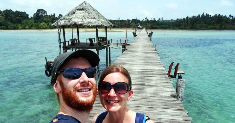 Thailand Reisetipps: Die traumhafte Insel Koh Mak, neben Koh Chang