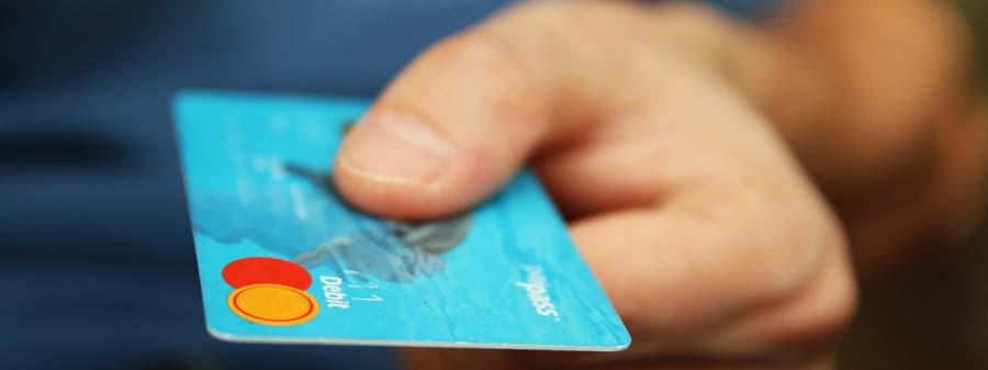Kreditkarte Weltreise: Eine Kreditkarte ist auf Reisen sehr wichtig