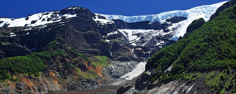 Traumhafte Natur in Argentinien