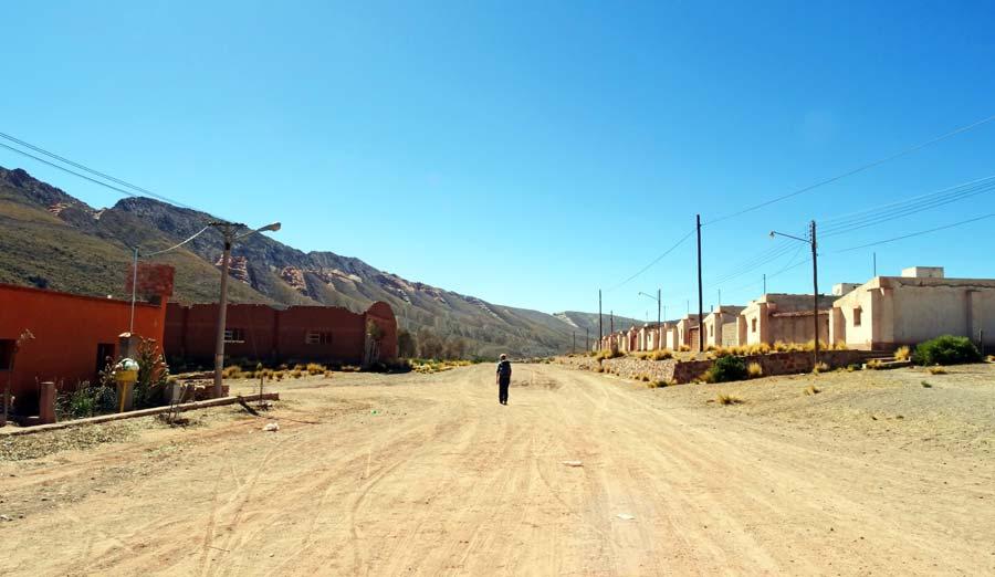 Nordargentinen: Die vielen kleinen Andendörfer sind perfekte Ausgangspunkte für tolle Tageswanderungen!