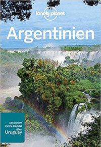 Lonely Planet Argentinien