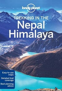 Lonely Planet Nepal Himalaya