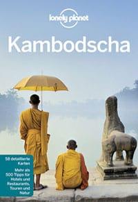 Lonely Planet Kambodscha - Koh Rong, Sihanoukville, Khmer und Phnom Penh