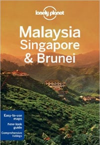 Lonely Planet Malaysia, Singapore und Brunei