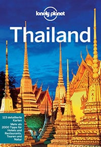 Reisefuehrer Lonely Planet Thailand