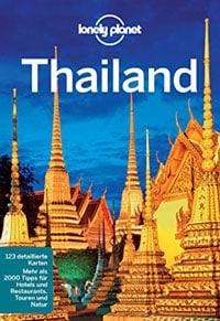 Reisefuehrer Lonely Planet Thailand