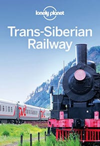 Lonely Planet Transsibirian Railway