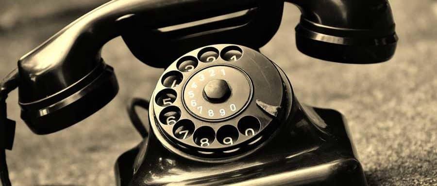 Auslandskrankenversicherung Weltreise Vergleich: Notfalltelefon