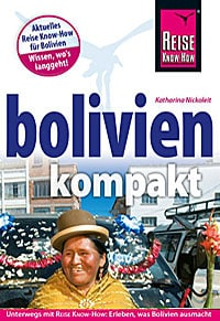 Reise Know-How Bolivien
