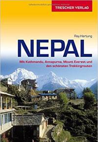 Reiseführer Nepal Trekking