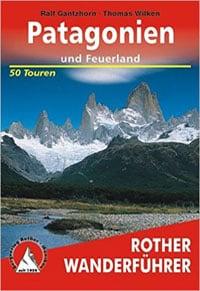 Rother Wanderführer Patagonien