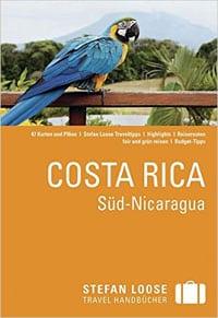 Stefan Loose Costa Rica Nicaragua