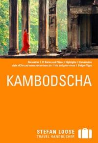 Stefan Loose Kambodscha