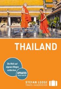 Reisefuehrer Stefan Loose Thailand