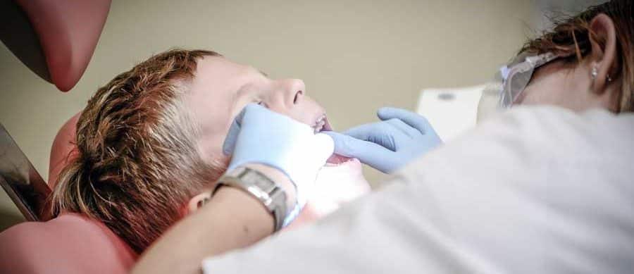 Auslandskrankenversicherung Weltreise Vergleich: Zahnarzt