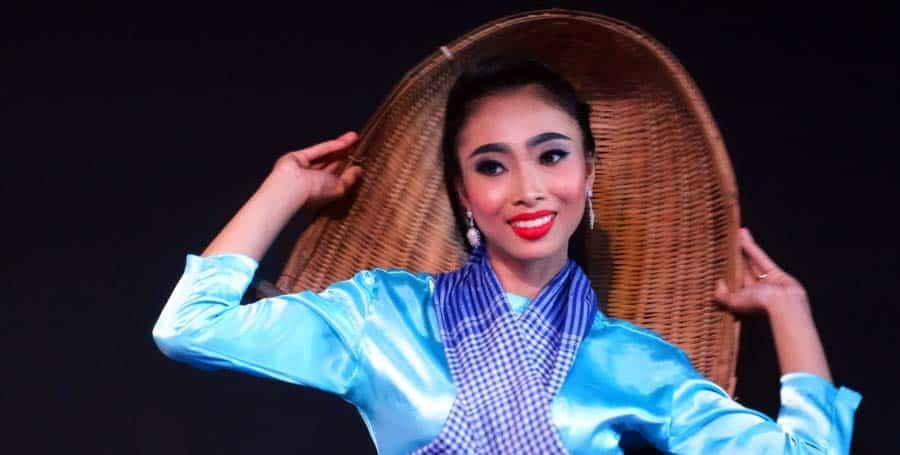 Battambang Kambodscha: In Battambang gibt es einen erstklassigen Zirkus namens Le Phare