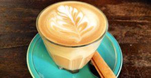 Exzellenter Kaffee in Kampot