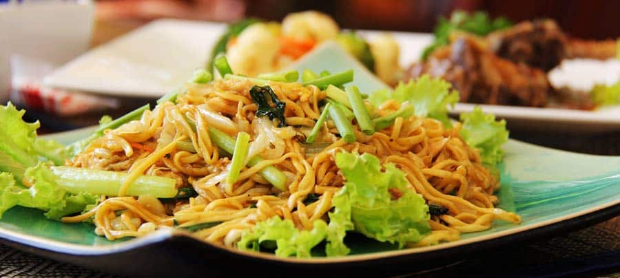 Kosten Kambodscha: Kosten für Essen und Trinken in Kambodscha