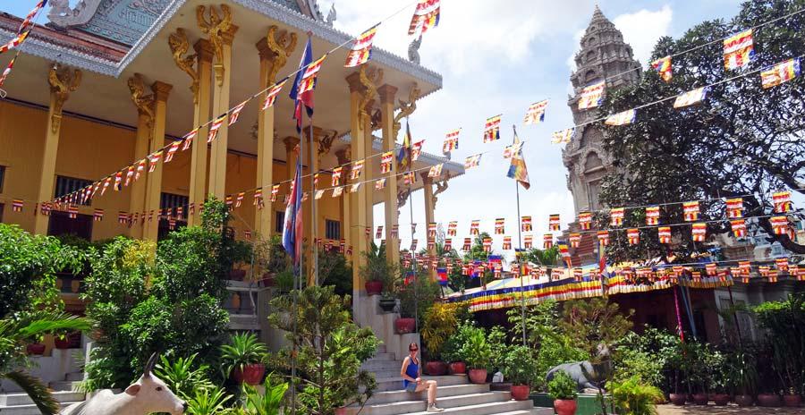 Kosten Kambodscha für Highlights und Aktivitäten