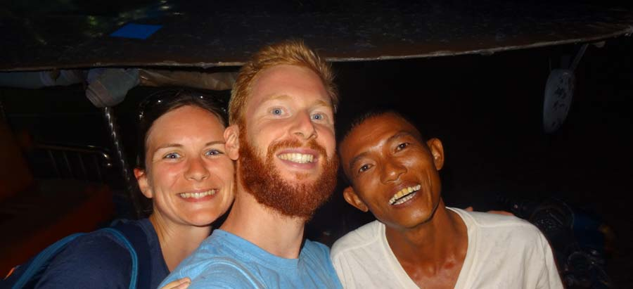 Kosten Kambodscha: Eine Reise dorthin lohnt sich!