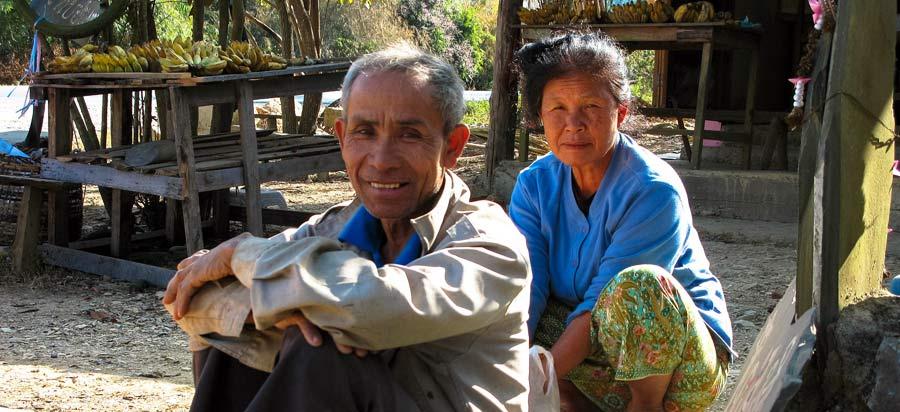 Kosten für eine Backpacking Reise durch Laos