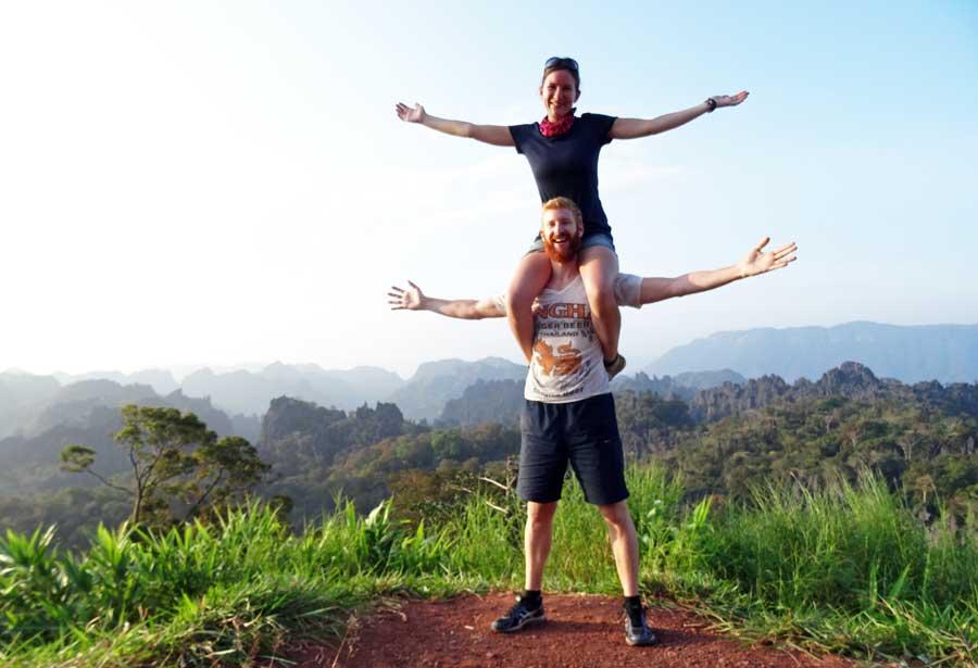 Unvergessliche Reise durch Laos