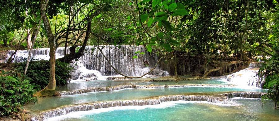 Klima und beste Reisezeit für Laos