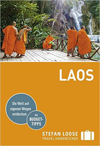 Stefan Loose Laos