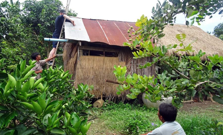 Solar Kambodscha: Pilotprojekt in vollem Gange