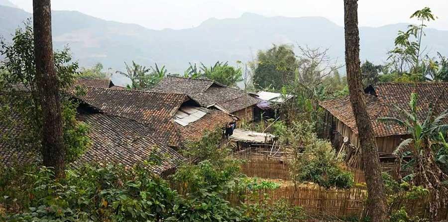 Solarprojekte für Dörfer in Vietnam