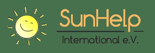 SunHelp Logo