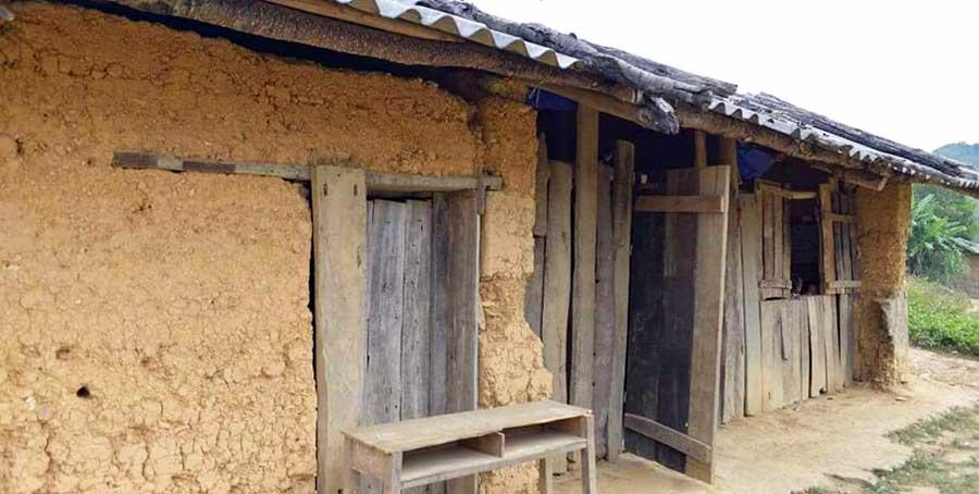 Vietnam Solarprojekte in armen Dörfern
