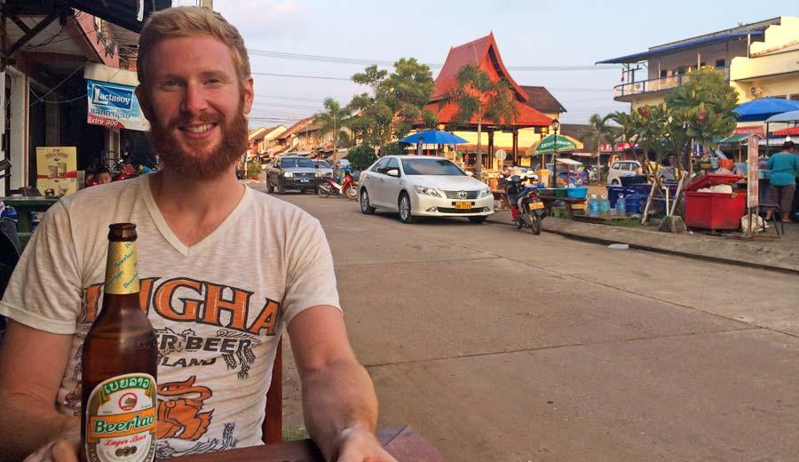 Kosten Laos: BeerLao