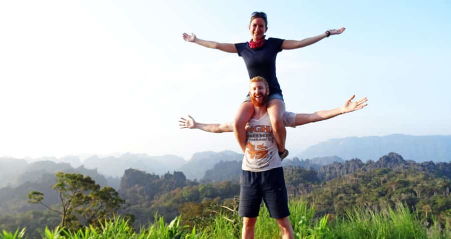 Kosten Laos: Reisefroh Fazit